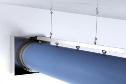 Fabric Ducting